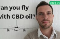 Can-you-fly-and-travel-with-CBD-oil