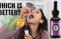 Full-Spectrum-Hemp-Oil-vs-CBD-oil-mini-caretaker-yoga-vlog-